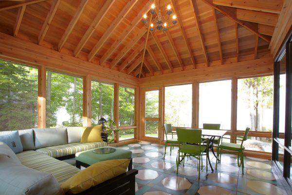 Interior Design Family Home