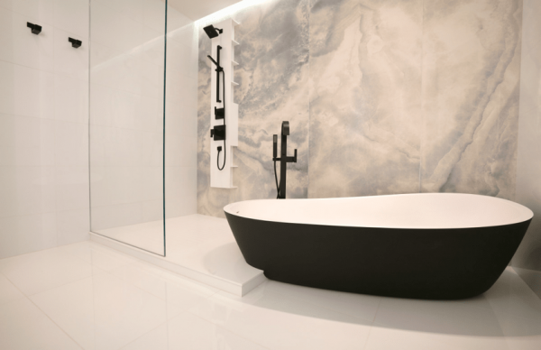 Bathtub Interior Desing
