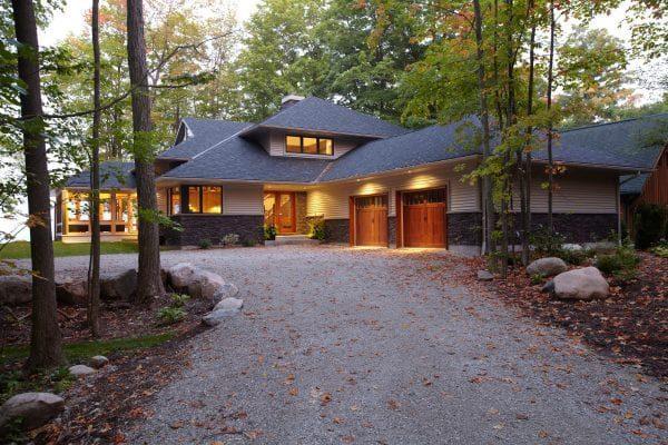 Family Cottage Renovation