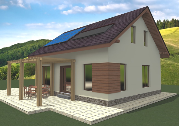Passive Home Design: How to Achieve the Passive House Standard ...