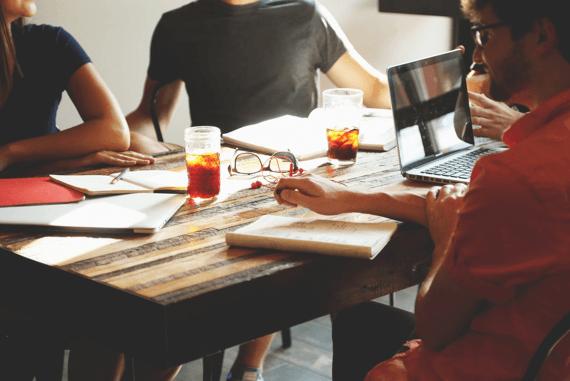 dynamic work space