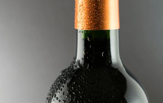 wine humidity